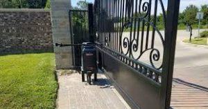 Gate Opener Repair Coppell