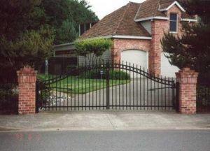 Residential Gate Repair Coppell
