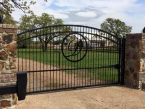 Electric Gate Repair Coppell